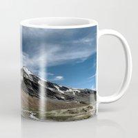 Majesty...the Mountain..! Mug