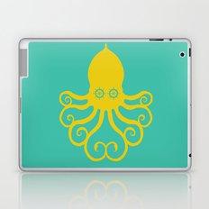 The Kraken Encounter Laptop & iPad Skin