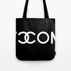 NOT ANOTHER SHITTY FASHION BLOG Tote Bag