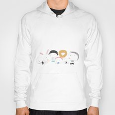 All together Hoody
