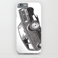 Lada Niva iPhone 6 Slim Case