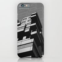 Southbank Flats iPhone 6 Slim Case