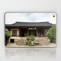 Byungsan 3 Laptop & iPad Skin