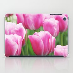 Tulips iPad Case