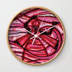 Orixás - Iansã Wall Clock