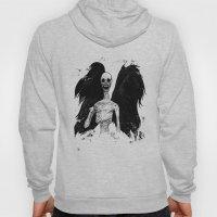 Angel Of Death Hoody