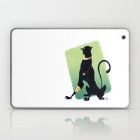 Sabre Laptop & iPad Skin