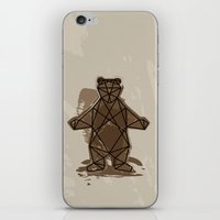 Gimme a Hug! iPhone & iPod Skin