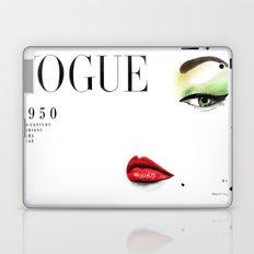 VOGUE  1950 Laptop & iPad Skin
