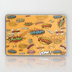 Banging Comics Laptop & iPad Skin
