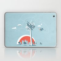 No way ! Laptop & iPad Skin