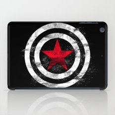 Winter Soldier iPad Case