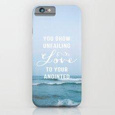 UNFAILING LOVE iPhone 6 Slim Case