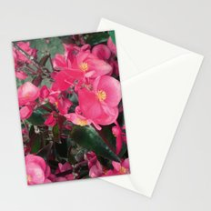 BEAUTIFUL FLOWER Stationery Cards