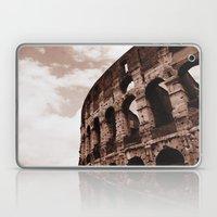 The Colosseum Laptop & iPad Skin