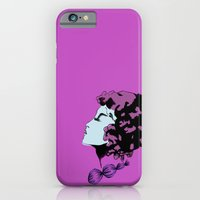 iPhone & iPod Case featuring Arrogance by Graham Ferguson