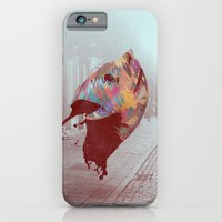 iPhone & iPod Case featuring SM_4 by gabriel