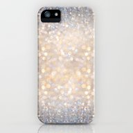 Glimmer Of Light (Ombré… iPhone (5, 5s) Slim Case