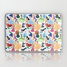 Forever princess Laptop & iPad Skin