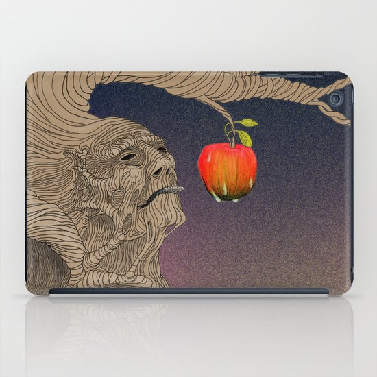 Tantalus iPad Case