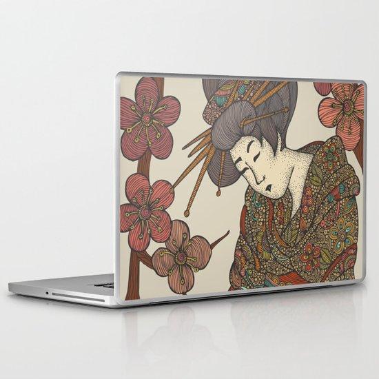 Masamiosa Laptop & iPad Skin