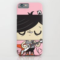Love Song Part I iPhone 6 Slim Case