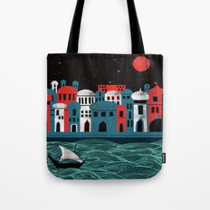 Scheherazade - Rimsky Ko… Tote Bag