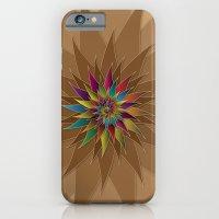 Cheery iPhone 6 Slim Case