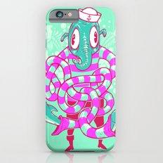 Shark Hands! Slim Case iPhone 6s