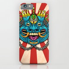 Justice Barong Mask iPhone 6 Slim Case