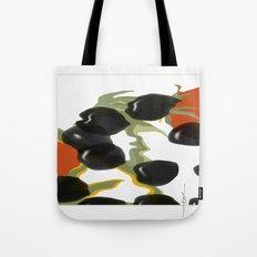 antipasto / food , olive, tomatos, kitchen art, pop art Tote Bag