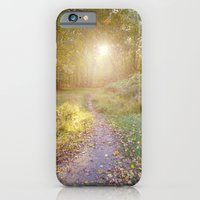 ...Keep Peace with your Soul iPhone 6 Slim Case