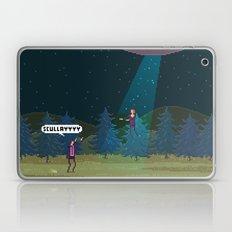 The X-Files Laptop & iPad Skin