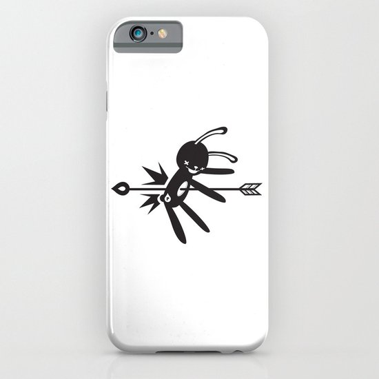 SORRY I MUST LIVE - DUEL 2 ULTIMATE WEAPON ARROW iPhone & iPod Case