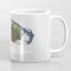Eggsplosion Mug