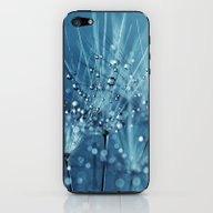 Drops Sparkling On A Dan… iPhone & iPod Skin