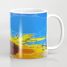 :: Nothin' But Blue Skies :: Mug