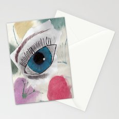 All around Stationery Cards