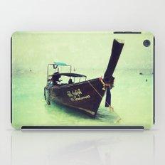 Thailand Sprit iPad Case