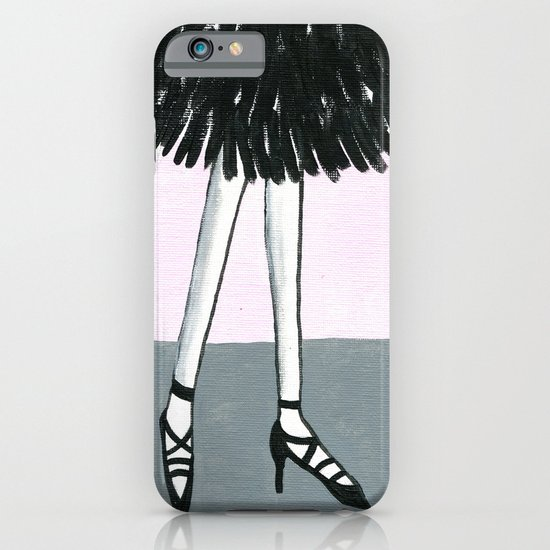 Put on your dancing shoes iPhone & iPod Case