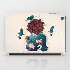 fructum caput iPad Case