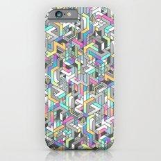 SUPATETRAL iPhone 6 Slim Case