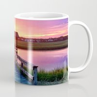 Litchfield Sunset Mug