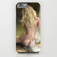 Kissed By Light III iPhone 6 Slim Case