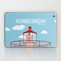 Moonrise Kingdom-2 Laptop & iPad Skin