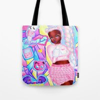 You Are Smart  Tote Bag