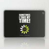 Loading Laptop & iPad Skin