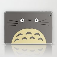 My Neighbor Troll - Stud… Laptop & iPad Skin