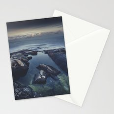 As we fade away Stationery Cards
