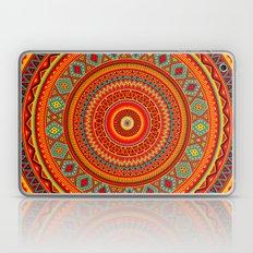 Mandala Aztec Pattern Laptop & iPad Skin